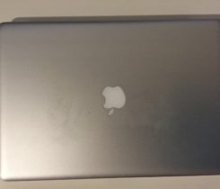 "MacBook Pro 15"" i7 8GB 250SSD 500HDD"