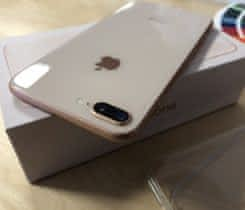 iPhohe 8 plus 64gb Gold