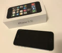 iPhone 5S, 16GB, Space Grey
