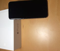 iPhone 6 space gray 128 GB