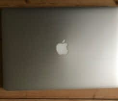 Macbook Pro Retina 15, 512GB, i7 2,3Ghz