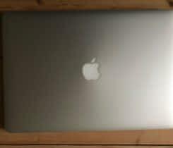 Macbook Pro Retina 15, 512GB, i7 2,3Ghz
