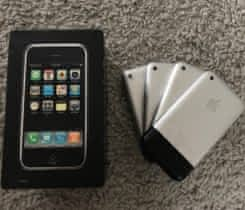 Prodám iPhone 2G 4GB 8GB 16GB