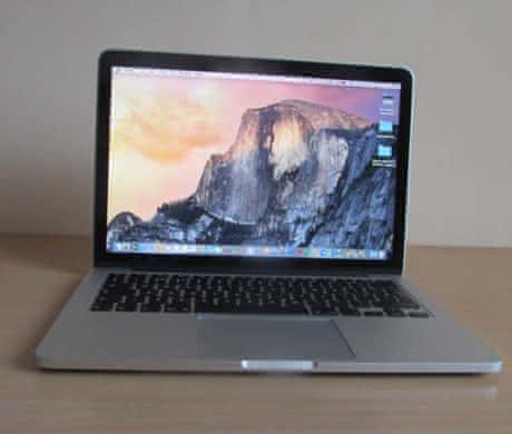 "Macbook Pro mid 2014 13"""