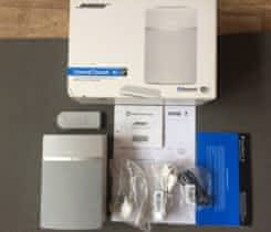 Bose soundlink 10-Wifi, bluetooth, radio