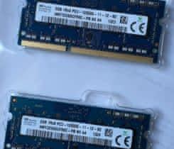 RAM paměti pro Mac