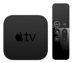 Apple TV 4gen