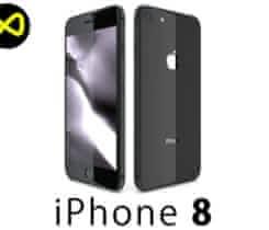 Prodám I Phone 8 256GB,spacegrey