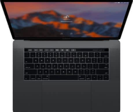 TOP – Macbook Pro 15 TouchBar – 2016