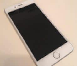 Prodám iPhone 6S 64Gb stříbrný