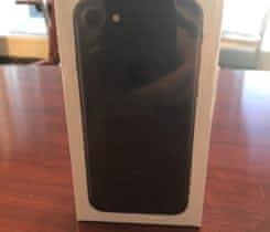 iPhone 7, 128gb Black