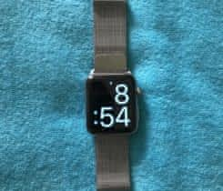 Apple Watch 2 42mm – kovový řemínek
