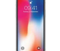 Nerozbalený iPhone X 64GB Space Gray