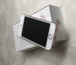 Nový iPhone SE Rose Gold 64GB