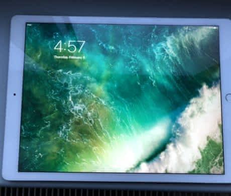 PRODÁM iPad Pro 12,9 WiFi 256GB