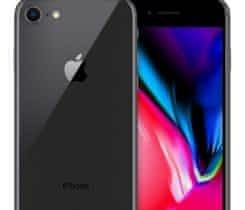 Koupím iPhone 8 / 8 Plus 256 Gray