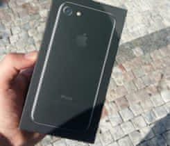 Iphone 7, 128 GB Jet Black