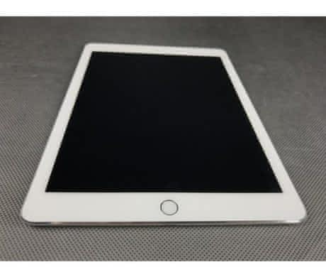 Apple iPad Air 2 16GB Wi-Fi stříbrný