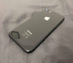 iPhone 8 64GB Space Grey, záruka, TOP