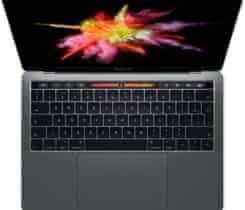 Apple MacBook Pro 13,3 Touch Bar 256GB
