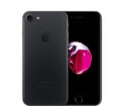 iPhone 7 32gb matná černá