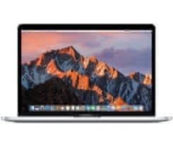 Apple MacBook Pro 13,3″ 2,3GHz / 8GB / 256GB stříbrný (2017)