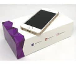 Apple iPhone SE 16GB zlatý