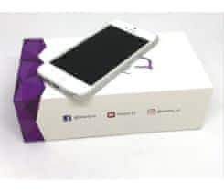 Apple iPhone 5 64GB bílý
