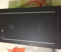 Iphone 7 Jet black 32gb
