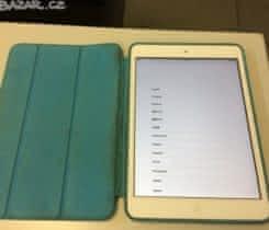 iPad MIni 16 GB, WiFi, I. generace