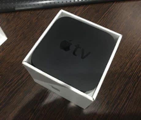 Prodam Apple TV 3. generace