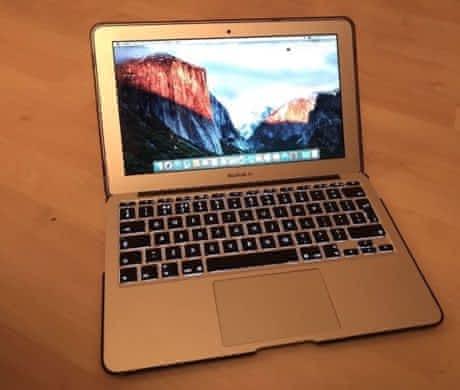 """Macbook Air 2013 11"""""""