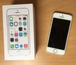 Prodej iPhone 5s 16GB