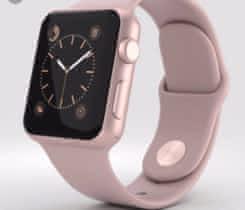 Koupím Apple Watch 2 42mm barvy rose gol