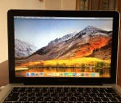  Nadupaný Apple MacBook Pro 