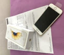 Nový iPhone 6S 64GB Gold