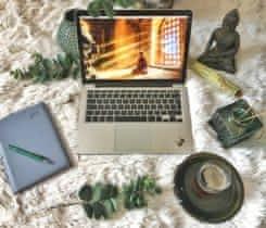 Nádherná Retina – MacBook Pro