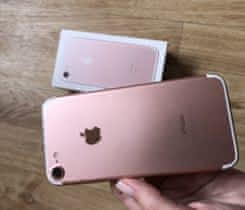 iPhone 7 Rose Gold 256 GB