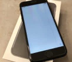 iPhone 7 32 Gb s vadou displeje