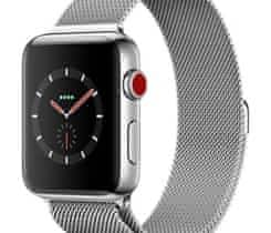 Apple Watch 2 Nerezová ocel 42mm