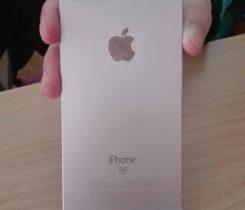 Prodám iPhone SE starý 9 měsíců
