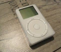 iPod 2nd gen 20GB
