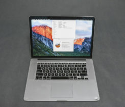 MacBook PRO RETINA CTO 15.4 Early 2013