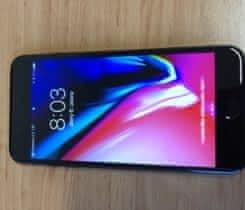 iPhone 7plus 32GB, černý