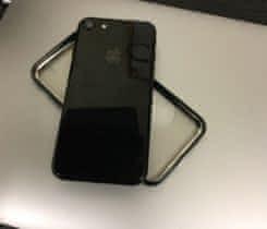 iPhone 7 128GB Jet black nový stav
