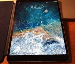 """iPad Pro 10.5"""" + příslušenství"""
