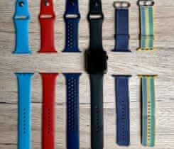 Apple Watch series 3, 42mm , Steel, LTE