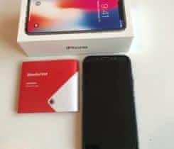Iphone X 64gb TOP