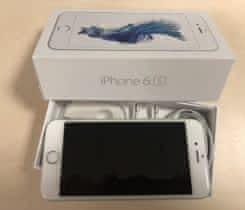 iPhone 6s 64GB,záruka do 12/2018, iOS 10