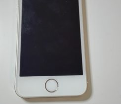Iphone SE 32GB  – gold, záruka 12/2019